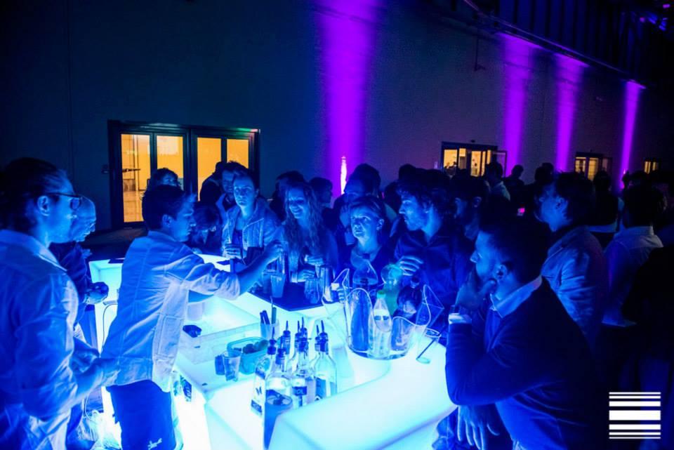 Evento aziendale Tenaris - Fiera di Bergamo